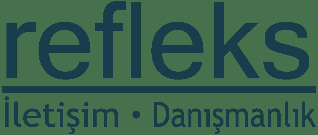 Refleks İletişim Logo